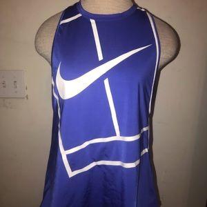 Nike Drifit Workout Shirt